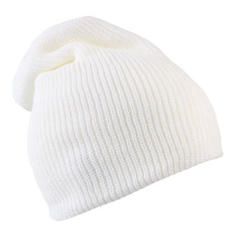 Beanie Metallica - Glitch M Circle - White, Metallica
