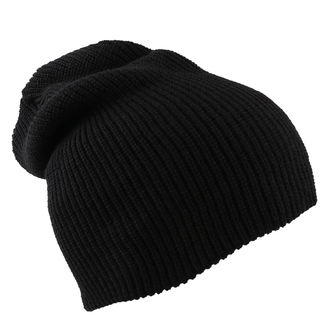 Beanie Cypress Hill - Leaf Logo - Black, Cypress Hill