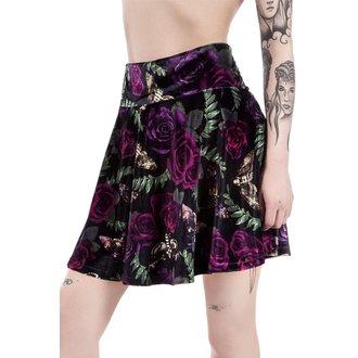 Women's Skirt KILLSTAR - SABRINA SKATER, KILLSTAR