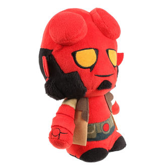 Plush Toy Hellboy - Super Cute