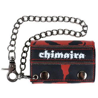 wallet Chimaira 1, Chimaira