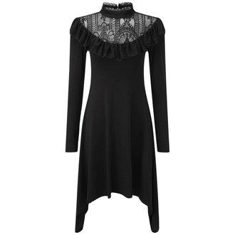 Dress Women's KILLSTAR - SAGE SWING - BLACK