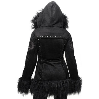 Women's winter jacket KILLSTAR - Salem City - KSRA001287