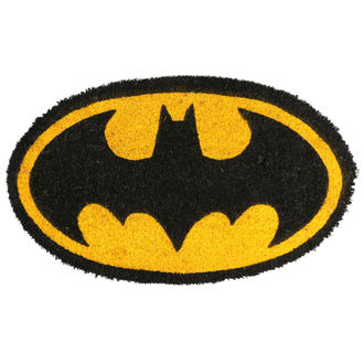 Doormat Batman - Logo