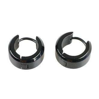 Earrings ETNOX - polished edge, ETNOX