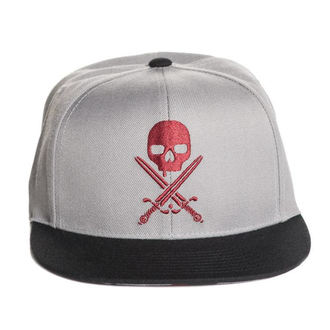 Cap SULLEN - URBAN ASSAULT - GREY, SULLEN
