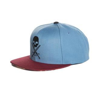 Cap SULLEN - URBAN ASSAULT - BLUE, SULLEN