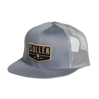 cap SULLEN - BLOCKHEAD - GREY, SULLEN