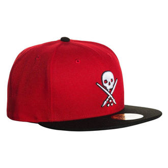 Cap SULLEN - ETERNAL - RED / BLACK, SULLEN