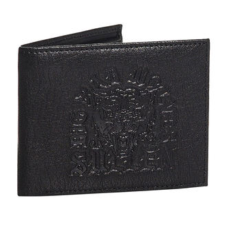 Wallet SULLEN - BIG BAD - BLACK, SULLEN