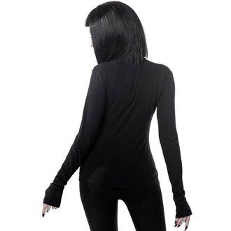 t-shirt women's - Scarlet - KILLSTAR, KILLSTAR