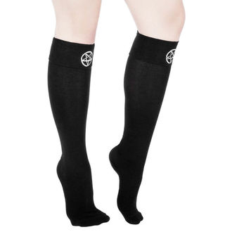 Socks KILLSTAR - School Ghoul - Black, KILLSTAR