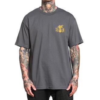 tričko pánské SULLEN - IRON HAND - CHARCOAL