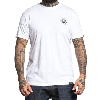 t-shirt hardcore men's - SPIDER - SULLEN, SULLEN
