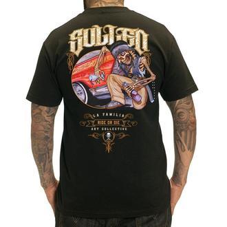 t-shirt hardcore men's - RIDE OR DIE - SULLEN, SULLEN