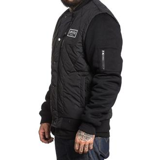 winter jacket - CRAFT QUILTED - SULLEN, SULLEN