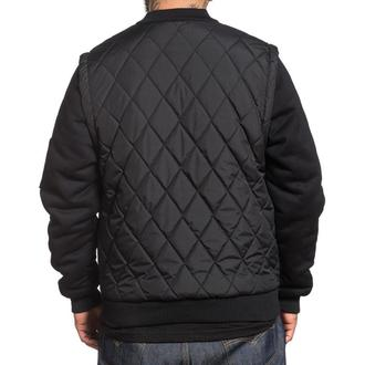 winter jacket - CRAFT QUILTED - SULLEN