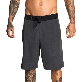 shorts men (swimsuits) SULLEN - TACTICS - GREY, SULLEN