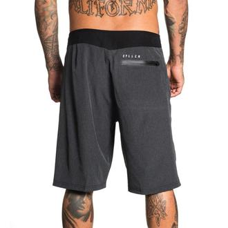 shorts men (swimsuits) SULLEN - TACTICS - GREY - SCM1765_GY