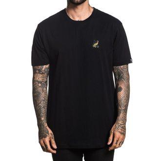 t-shirt hardcore men's - I'D RATHER - SULLEN, SULLEN