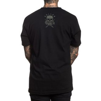 t-shirt hardcore men's - 3 ROSES - SULLEN, SULLEN