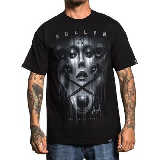 t-shirt hardcore men's - JAK CONNOLLY - SULLEN, SULLEN
