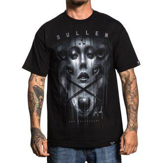 t-shirt hardcore men's - JAK CONNOLLY - SULLEN, SULLEN