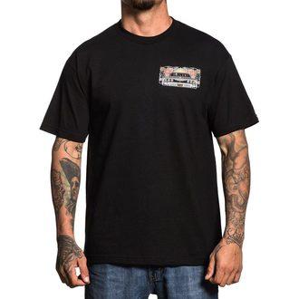 t-shirt hardcore men's - HOPELESS - SULLEN, SULLEN