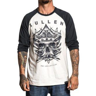 t-shirt hardcore men's - EVIL KOLORS ANTIQUE - SULLEN, SULLEN