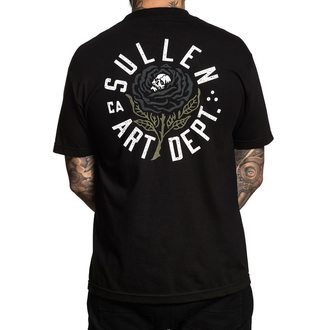 t-shirt hardcore men's - ART DEPT - SULLEN, SULLEN