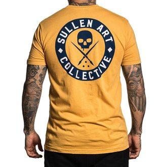t-shirt hardcore men's - AUTUMN BADGE - SULLEN, SULLEN