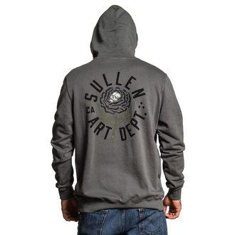 hoodie men's - ART DEPT - SULLEN, SULLEN