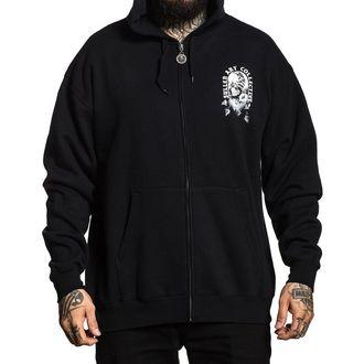 hoodie men's - ONE MORE - SULLEN - SCM2176_BK