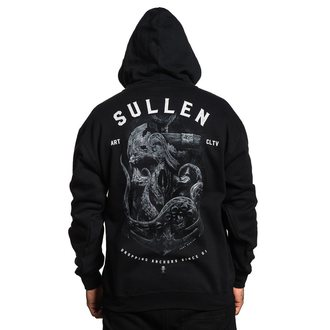 hoodie men's - DROPPING ANCHORS - SULLEN, SULLEN
