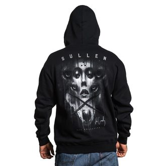 hoodie men's - JAK CONNOLLY - SULLEN, SULLEN