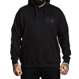 hoodie men's - EYE FOR AN EYE - SULLEN
