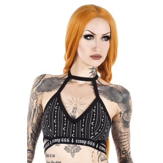 Bra KILLSTAR - Scout Troop 666 - Black, KILLSTAR