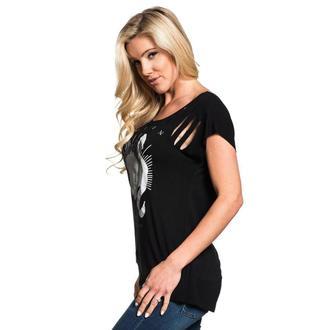 t-shirt hardcore women's - BREDIMUS - SULLEN, SULLEN