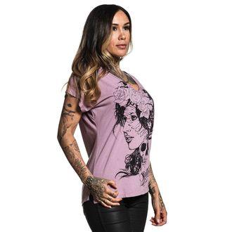 t-shirt hardcore women's - DARK NUVO - SULLEN, SULLEN
