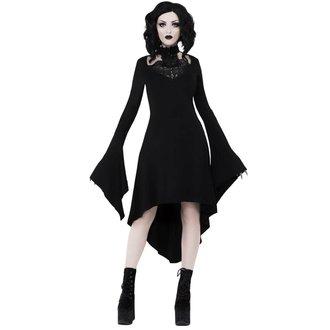 Women's dress KILLSTAR - SHADOW SPRITE - BLACK, KILLSTAR