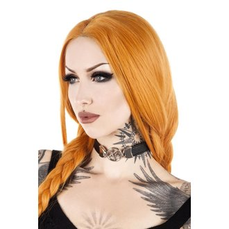 Choker KILLSTAR - Shelly Choker - Black, KILLSTAR