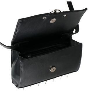 Handbag (Purse) KILLSTAR - SHE DEVIL CLUTCH - BLACK - K-BAG-F-2992