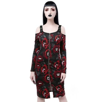dress women KILLSTAR - Sinner Midi, KILLSTAR