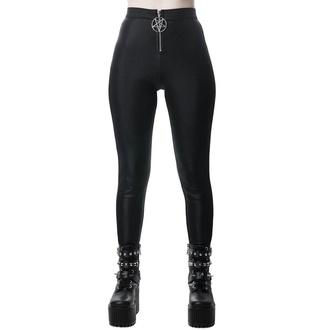Women's trousers (leggings) KILLSTAR - Sin With Me Disco - KSRA001053