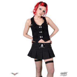 skirt women's QUEEN OF DARKNESS SK11-102/07 (SK11-102/08), QUEEN OF DARKNESS