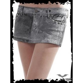 skirt women's QUEEN OF DARKNESS SK11-161/09, QUEEN OF DARKNESS