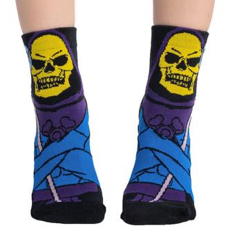 Socks KILLSTAR - Skeletor - BLACK - KSRA002085