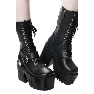 Wedge shoes women's - KILLSTAR - KSRA001483