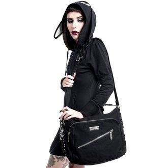 Purse (handbag) KILLSTAR - Slay Her - Black, KILLSTAR