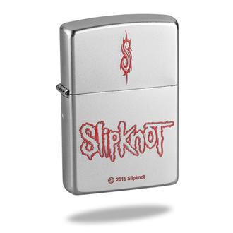 lighter ZIPPO - Slipknot - NO. 7, ZIPPO, Slipknot